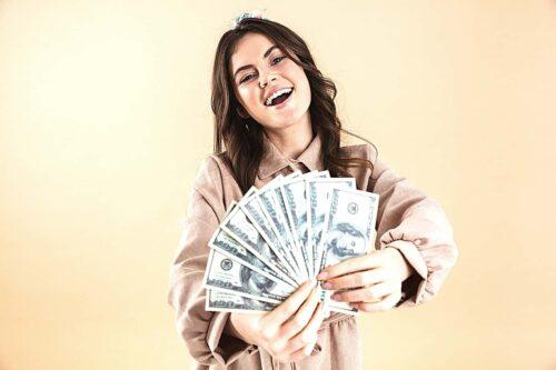 money manifestation law of attraction