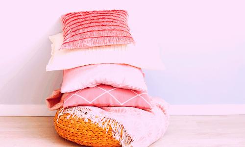 pillow method for manifesting