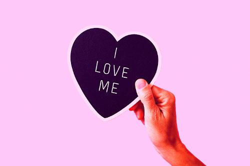 50 Self-Love Affirmations To Manifest Confidence, Self-Esteem & Self-Worth